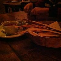 Photo taken at Bier Garten Chef by Luciana S. on 5/17/2013