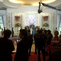 Photo taken at Ritz carlton ballroom by finda d. on 4/27/2013