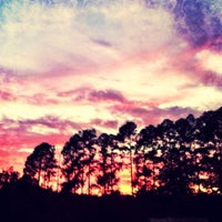 Photo taken at Fort Bragg, NC by April D. on 10/5/2012