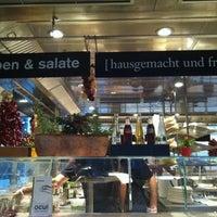 Photo taken at ocui [open cuisine] by Yulia N. on 10/26/2012