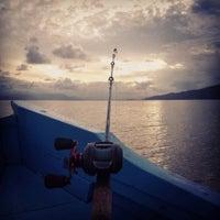 Foto tirada no(a) Ilha do Arvoredo por Maxiuel C. em 3/3/2014