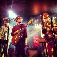 Photo taken at The Echo by Erik W. on 3/26/2013