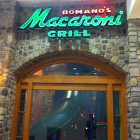 Photo taken at Macaroni & Grill by David G. on 9/16/2012