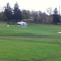 Photo taken at Paradise Twp Community Park by Mike M. on 10/20/2012
