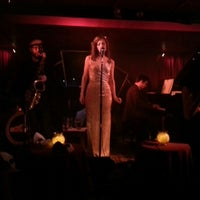 Photo taken at The McKittrick Hotel by Eric G. on 12/7/2012