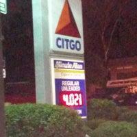 Photo taken at Citgo by Anthony M. on 6/21/2013