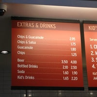 Photo taken at Chipotle Mexican Grill by Novik S. on 11/15/2012
