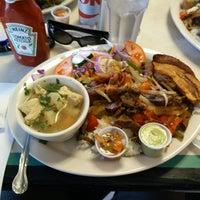 Photo taken at La Antioqueña Restaurante by Marvin C. on 5/4/2015