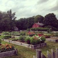 Photo taken at Sharpe Hill Vineyard by Jen M. on 7/13/2014