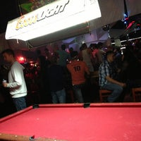 boise gay bar