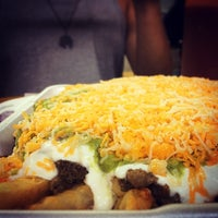 Photo taken at Pepe's Mexican Food by SG N. on 8/13/2014