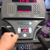 Photo taken at Planet Fitness by Art R. on 3/15/2014