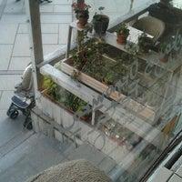 Photo taken at Фрикадельки by Mashka I. on 10/13/2012