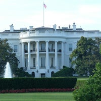 Photo taken at White House Visitor Center by Gustavo B. on 7/6/2013