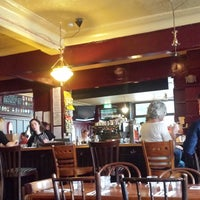 Photo taken at The Canton Arms by Cyndie D. on 6/30/2016