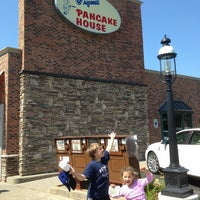 Photo taken at Original Pancake House by Kenny H. on 6/20/2013