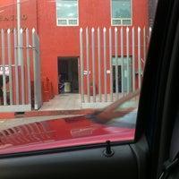 Photo taken at Secretaría de Turismo y Desarrollo Económico by Gabriela liliana G. on 10/30/2012