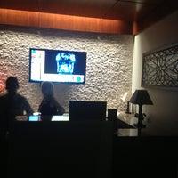 Photo taken at Jernigan's Restaurant by Linda K. on 12/31/2012