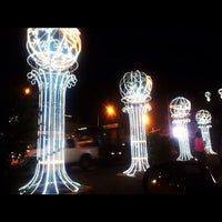 Photo taken at Marcos Highway by Nikko B. on 12/8/2012