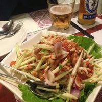 Bonnie's Thai Restaurant