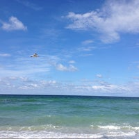 Photo taken at Turtle Beach by Dean A. on 9/22/2013