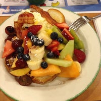 Photo taken at Cora's Breakfast by Mario C. on 8/17/2013