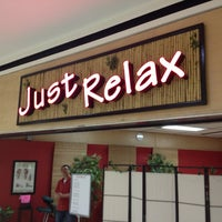Photo taken at Just Relax by Rob M. on 2/7/2013
