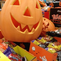 Photo taken at Safeway by Batman on 9/28/2012