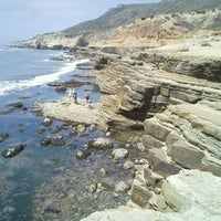 Photo taken at Cabrillo National Monument by Honey C. on 4/21/2013
