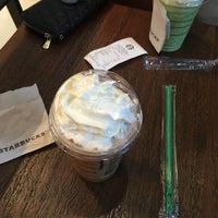 Photo taken at Starbucks by B_beauty W. on 5/10/2016