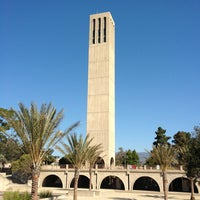 Photo taken at University of California, Santa Barbara (UCSB) by Brian N. on 9/13/2013