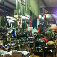 Photo taken at Omaha's Surplus by Kimberly H. on 10/26/2012