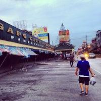 Photo taken at Olongapo City Public Market by Bon A. on 5/17/2013