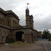Photo taken at Savitribai Phule Pune University by Ameet D. on 8/27/2013