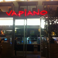 Photo taken at Vapiano by Cetin O. on 10/10/2012