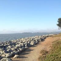 Photo taken at Marina Park by Rafael V. on 9/28/2012