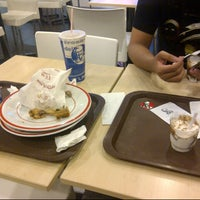 Photo taken at KFC by Indra P. on 5/6/2014