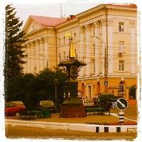 Снимок сделан в ТЦ «Пирамида» пользователем MacroZebra 7/10/2013