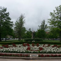 Photo taken at University of Oklahoma by Rob G. on 5/16/2013