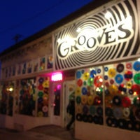 Photo taken at Grooves by yu n. on 1/14/2013