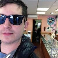 Photo taken at Manhattan Eyeworks by Max S. on 3/9/2013