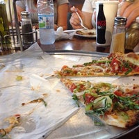 Photo taken at The Upper Crust Pizzeria by Max S. on 8/31/2014