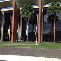 Photo taken at Tribunal de Justiça do Tocantins by Pedro Meireles C. on 1/28/2013