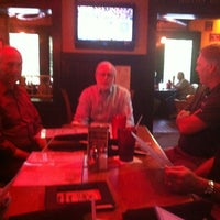 Photo taken at Joe's On Sullivan by Mike P. on 10/11/2012