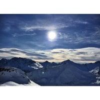Photo taken at Xperia Ischgl Snowpark by Nursena A. on 9/27/2015