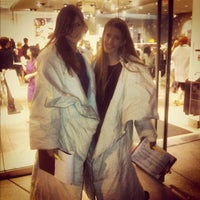 Photo taken at H&M by Zarek S. on 11/15/2012