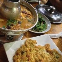 Photo taken at Jemari Cafe by Johan Johari M. on 12/13/2012