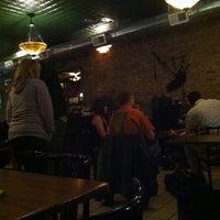 Photo taken at Chicago Street Pub by Jack B. on 11/20/2012
