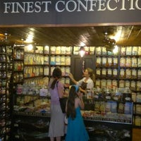 Photo taken at Mr Simms Olde Sweet Shoppe by Speccy on 7/14/2013