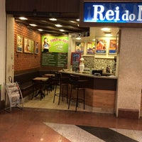 Photo taken at Rei do Mate by João Luiz F. on 3/3/2014